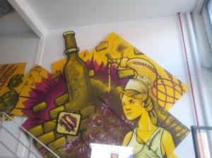 La Cibeles: visitamos la fábrica y probamos su IPA Dry Hopping y su Imperial IPA