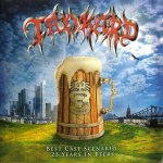 Tankard - Best Case Scenario 25 Years In Beers - Front