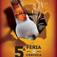 5ª Feria de la Cerveza Artesana de Madrid en la Cervecería L,Europe